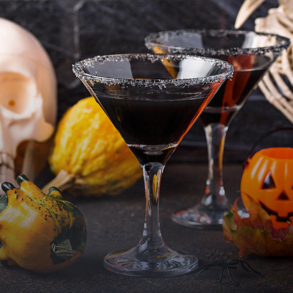 blackbeard cocktail