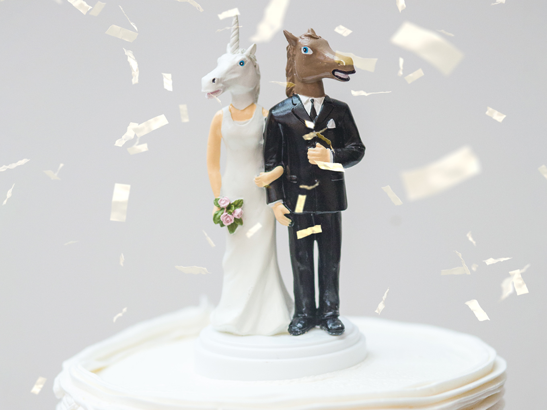 Tips for et annerledes bryllup