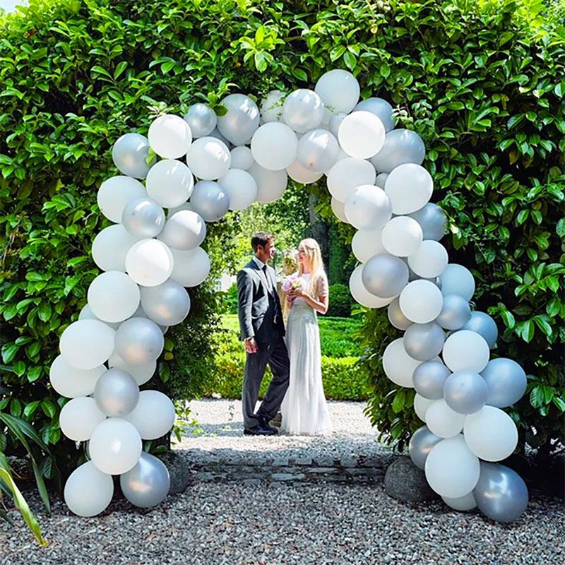 Ballongkit Bröllop