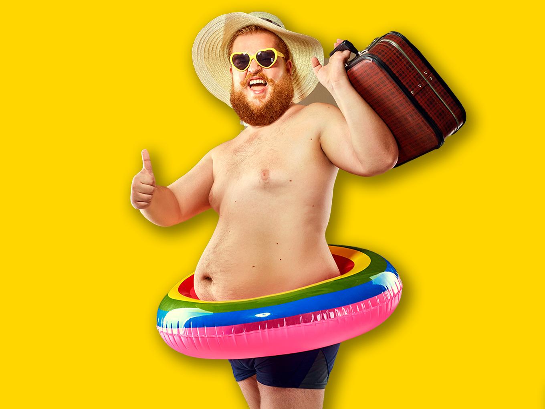 15 saker att göra i sommar