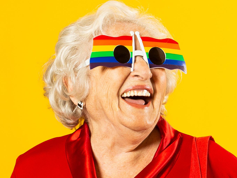 Pride - Allt du behöver för regnbågsfesten