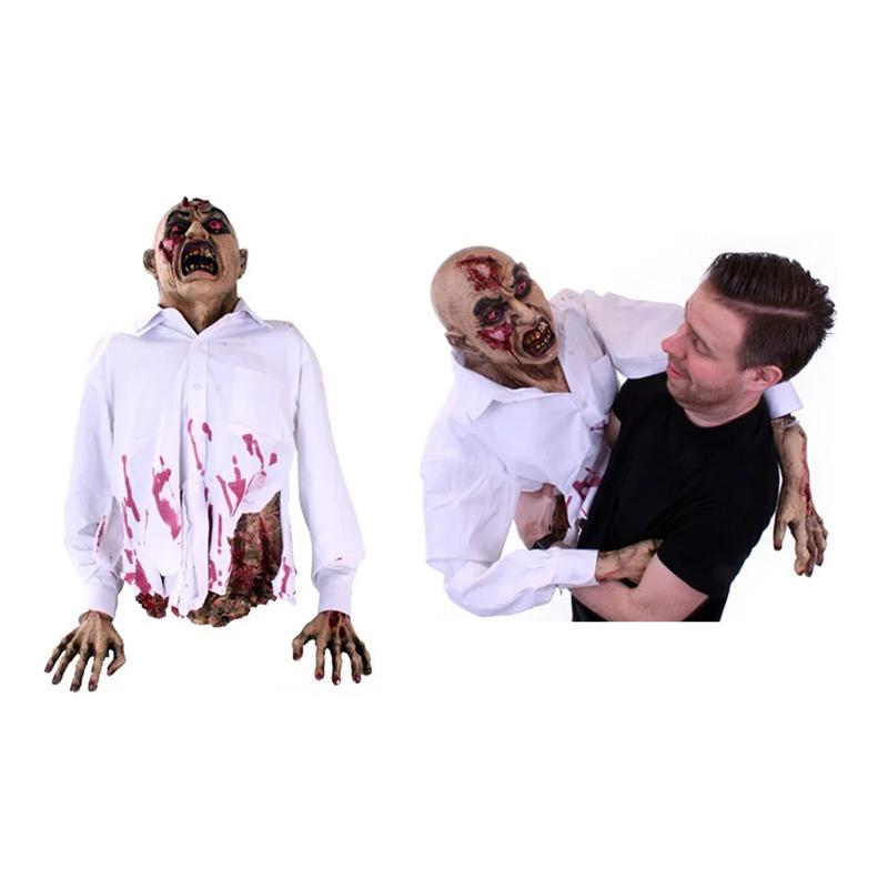 Zombie Handdocka