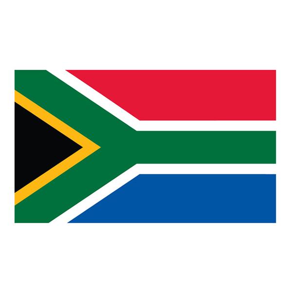 Etelä Afrikka Lippu
