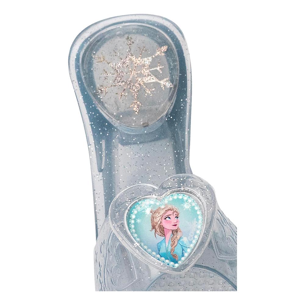 Frozen 2 Anna Barn Skor One Size