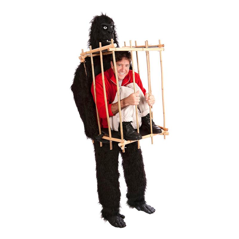 Gorilla bur