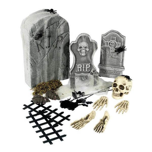 Kyrkogårdskit