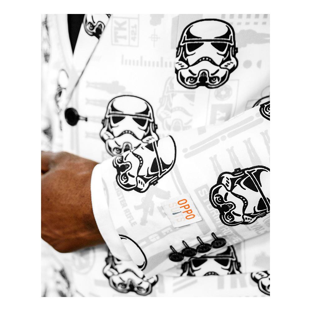 OppoSuits Stormtrooper Kostym   Partykungen