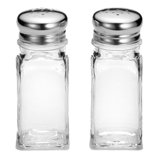 roliga salt och pepparkar