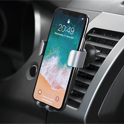 SiGN Mobilhållare för Bilen