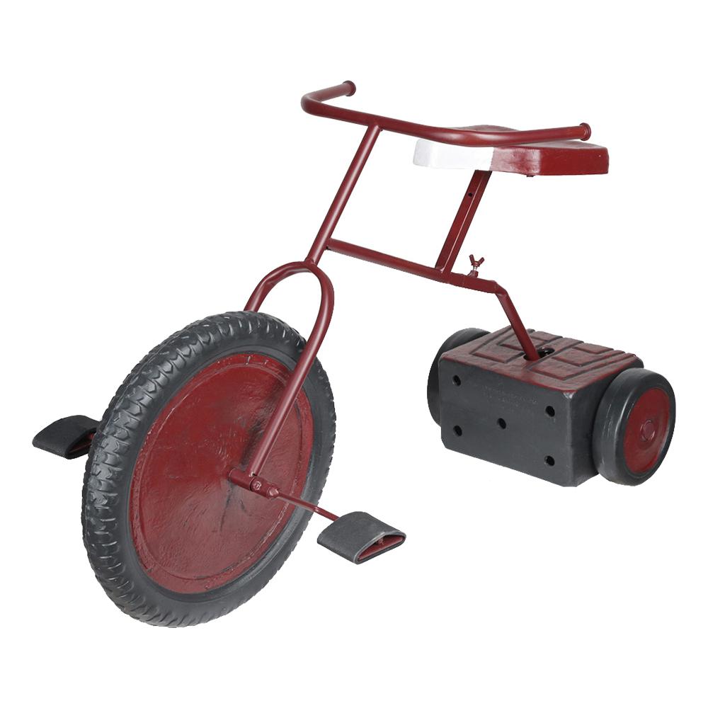 Självkörande Trehjuling