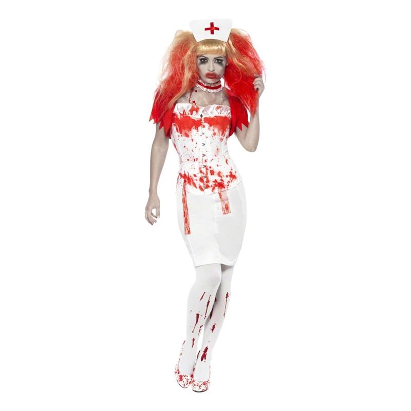 Halloween Sjuksköterska