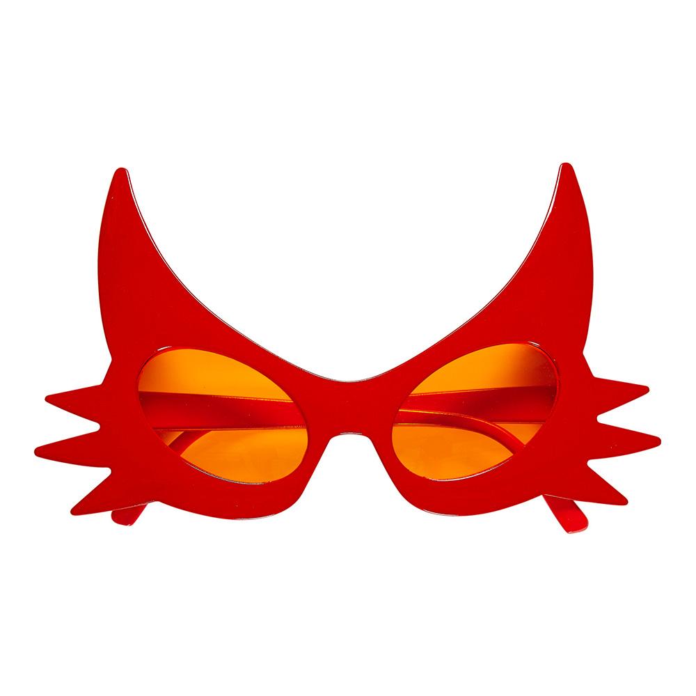 Solbriller Djævel One size