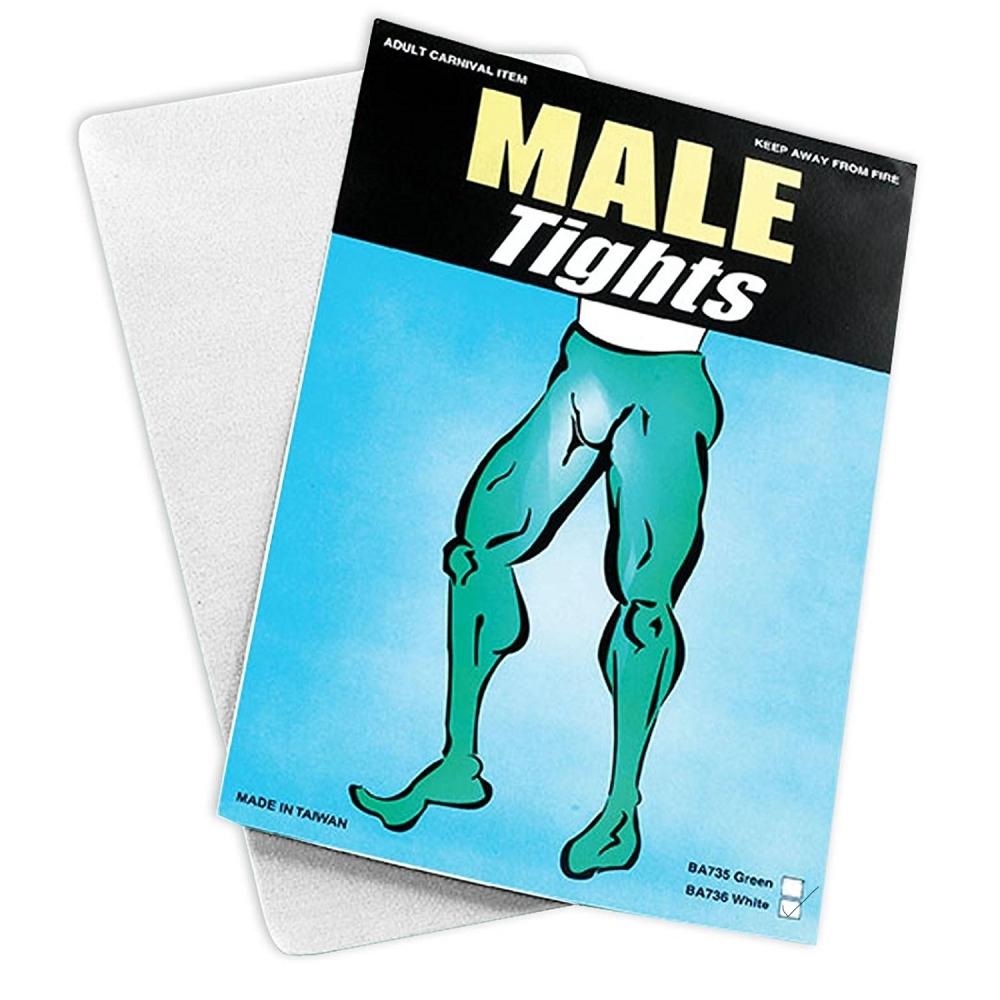 Strumpbyxor För Män