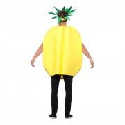 Ananas Kostyme One size