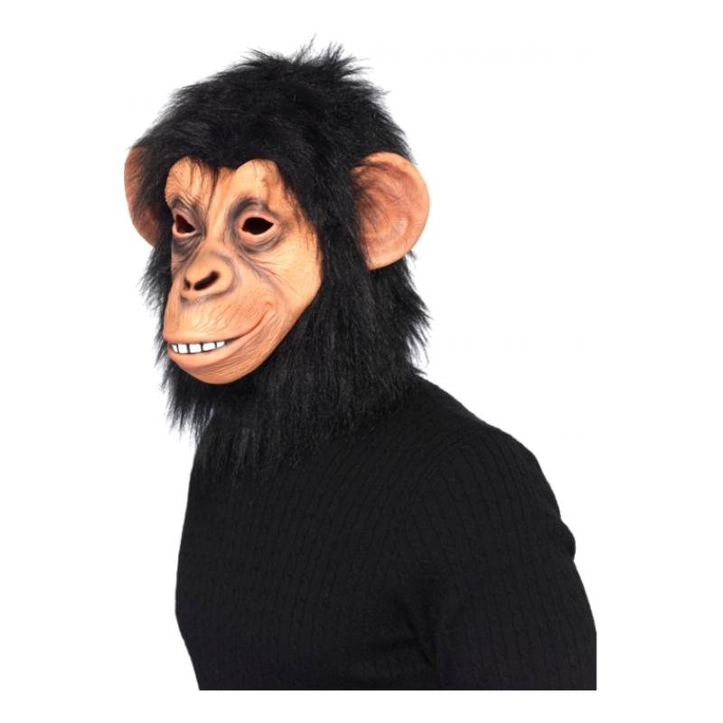 Schimpans Mask - One size