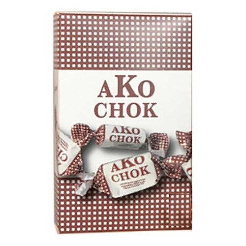 AKO Chokladkola - 70 gram