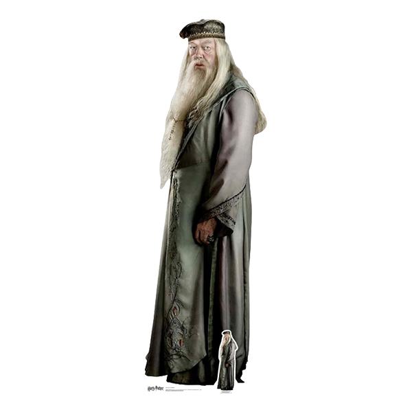 Albus Dumbledore Kartongfigur