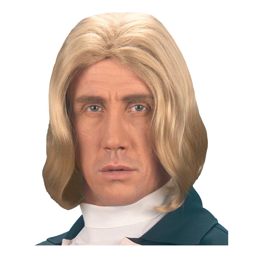 Amadeus Blond Peruk