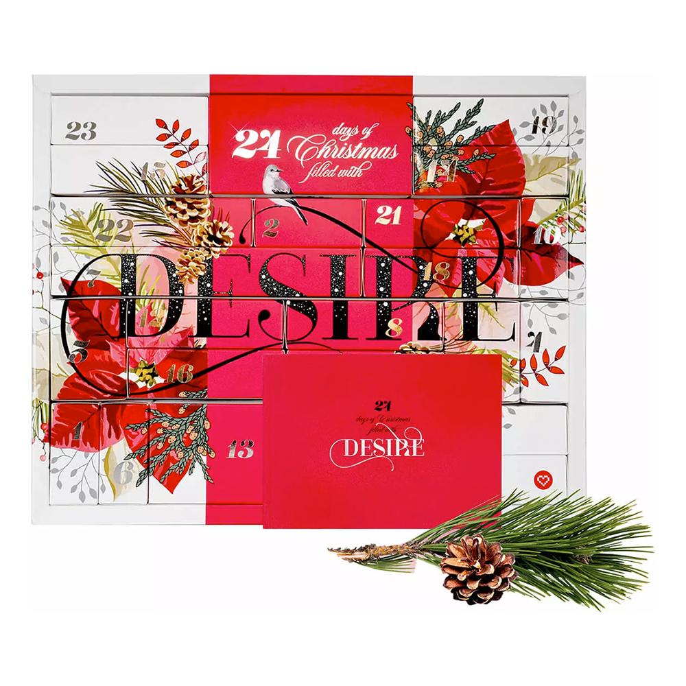 Sexig Kalender Amorana Classic Desire
