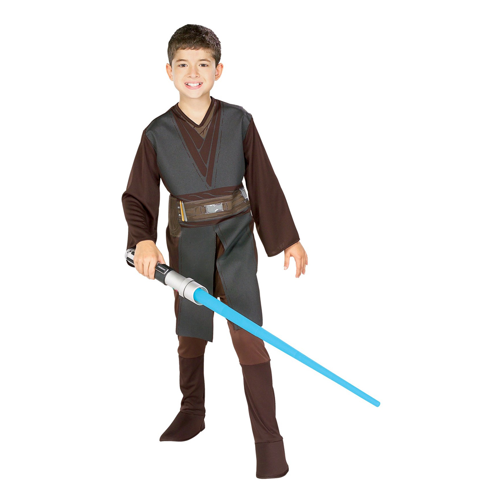 Anakin Skywalker Barn Maskeraddräkt - Small
