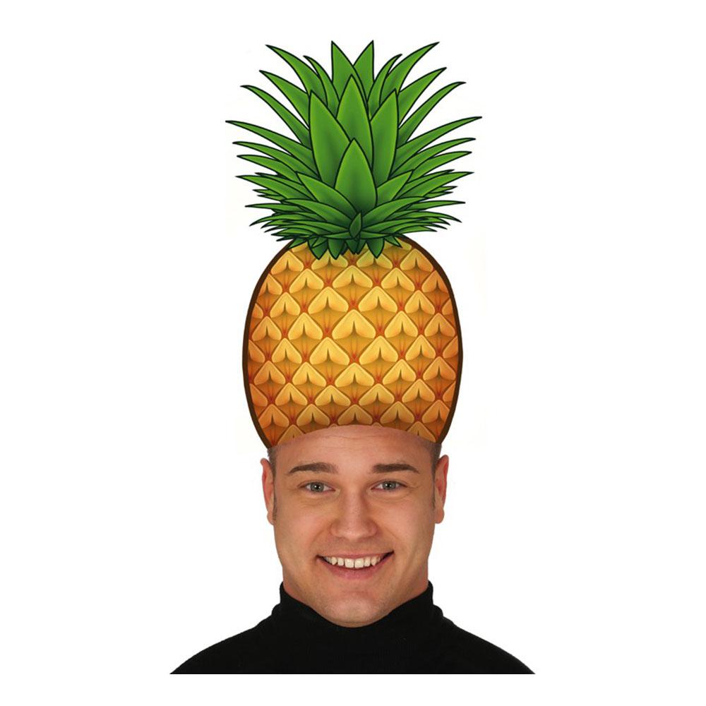 Ananashatt - One size
