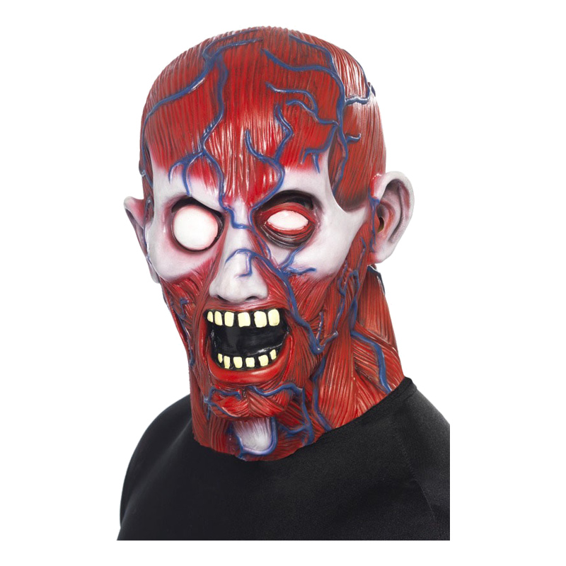 Anatomisk Man Mask - One size