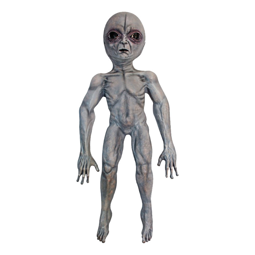 Area 51 Alien Prop