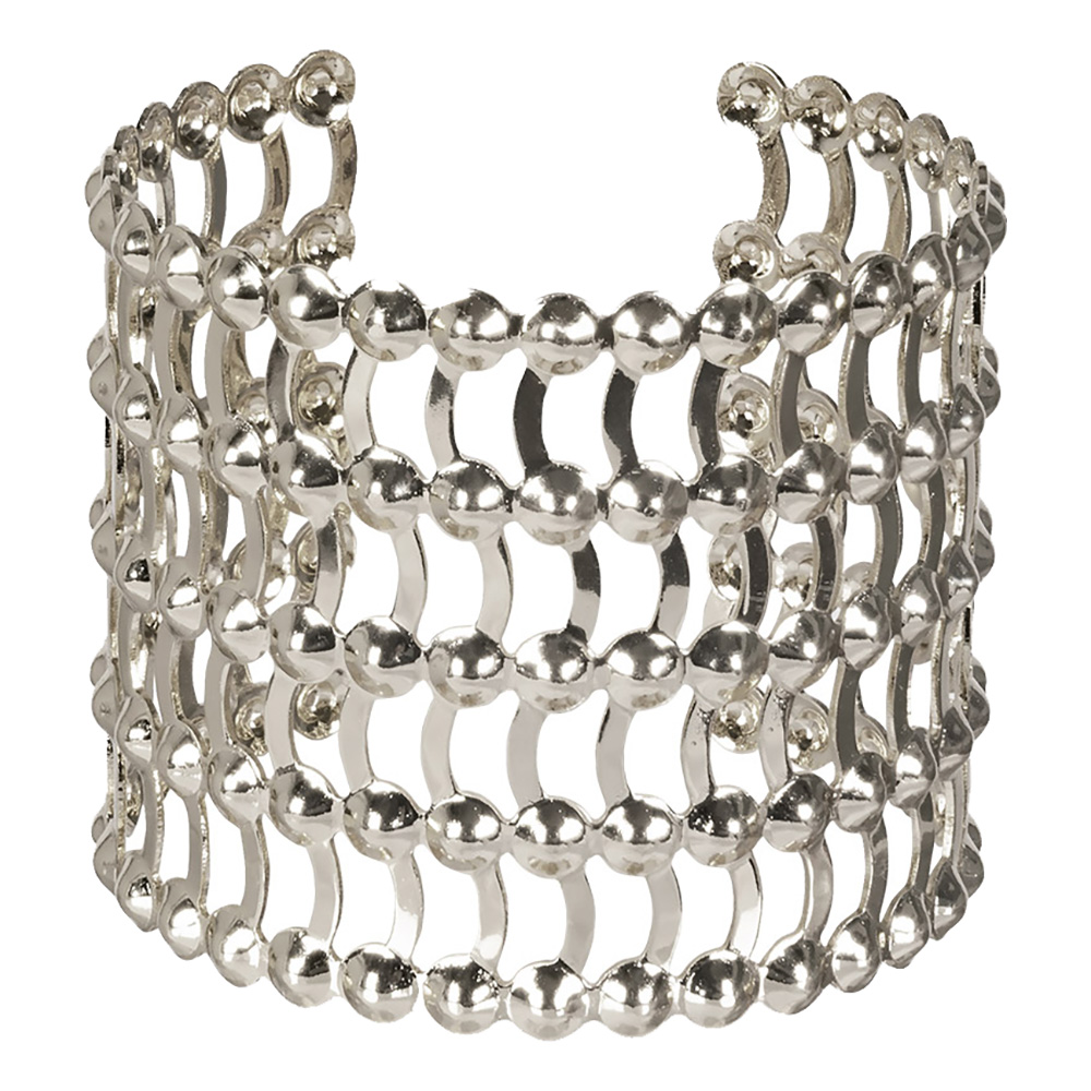 Armband Grace Silver - One size