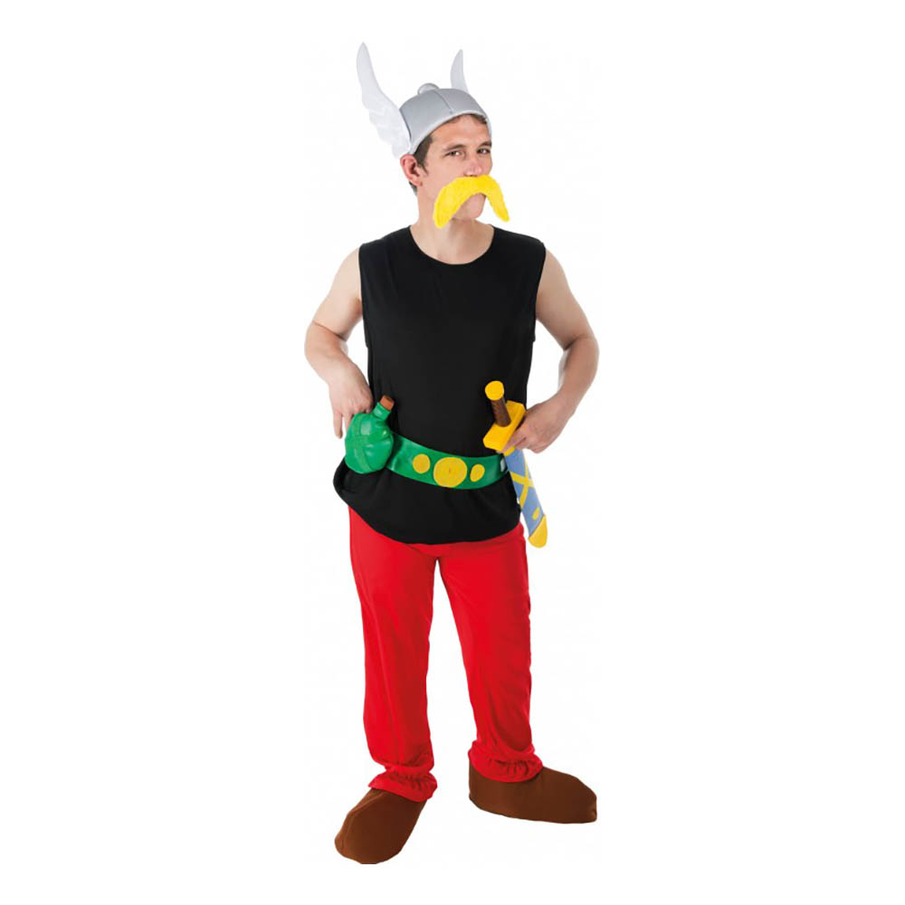 Asterix Maskeraddräkt - Medium