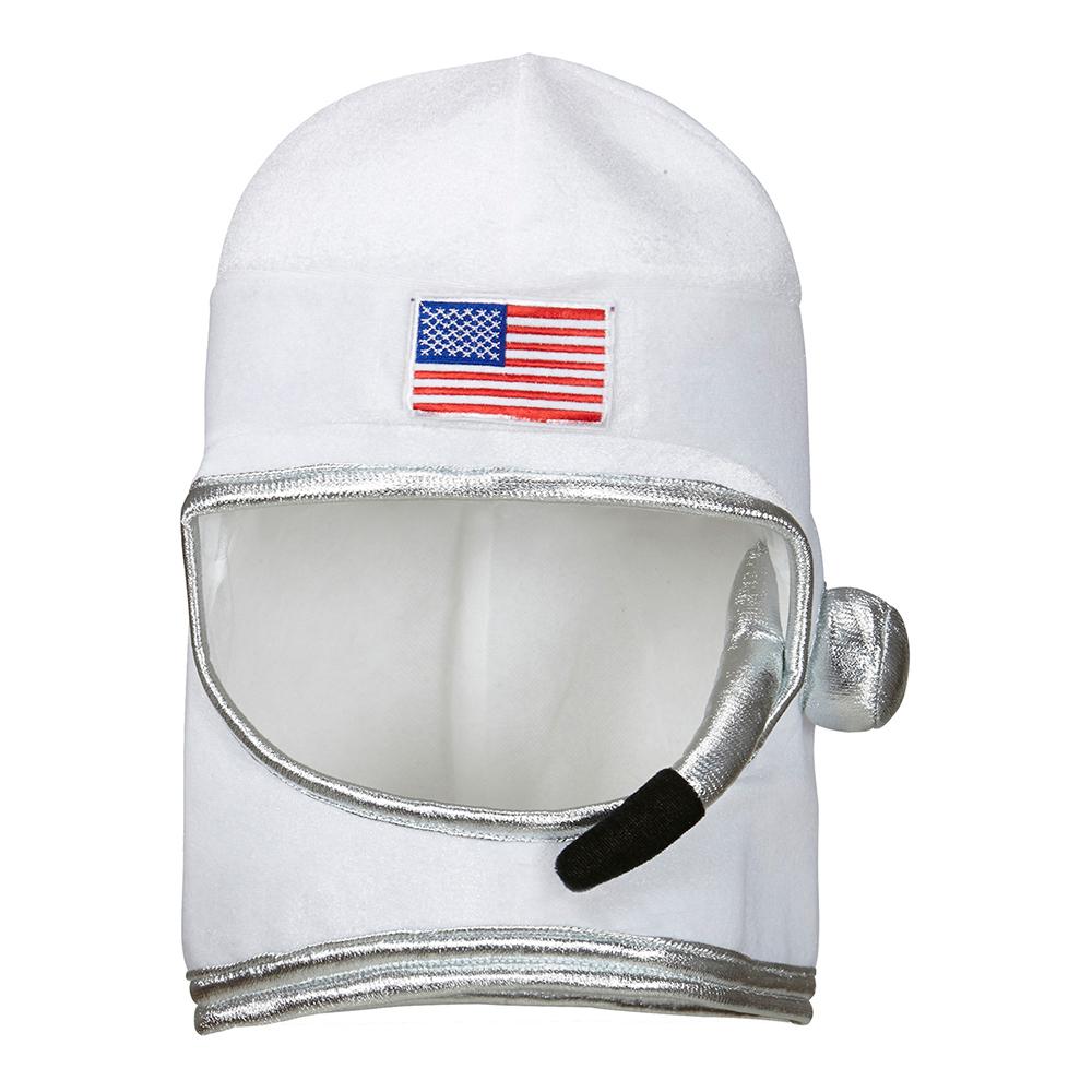 Astronauthjälm Mjuk - One size