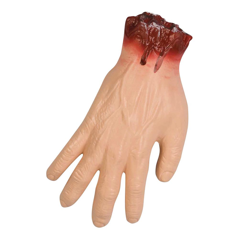 Avhuggen Hand Budget