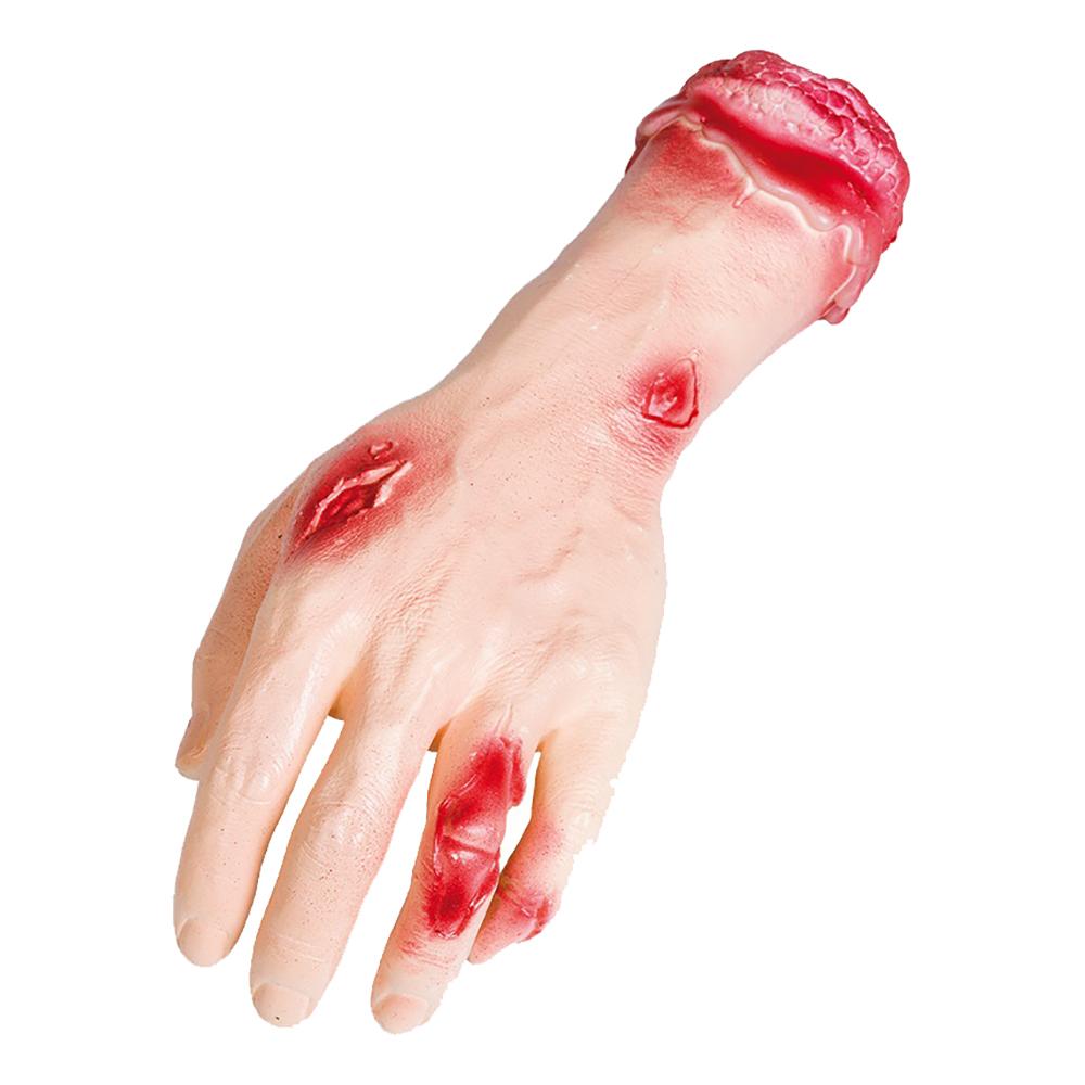 Avhuggen Hand Prop