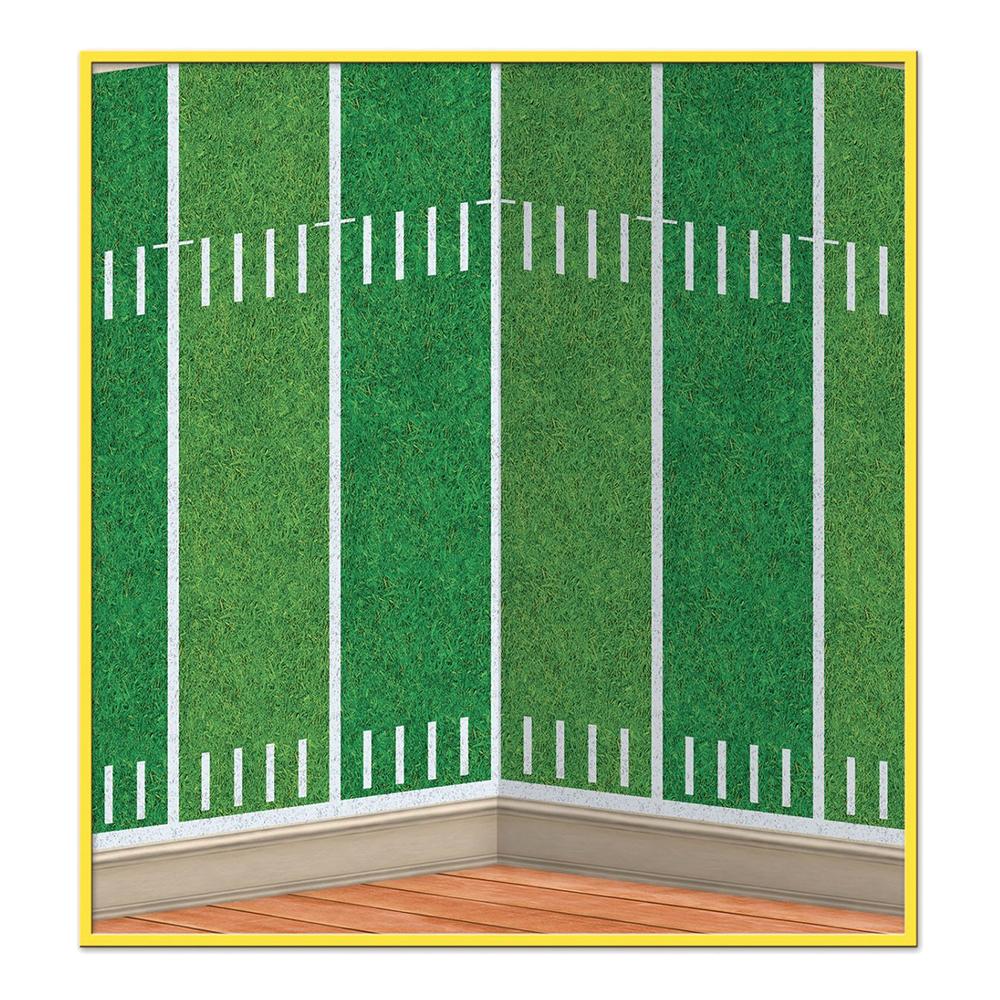 Backdrop Amerikansk Fotboll