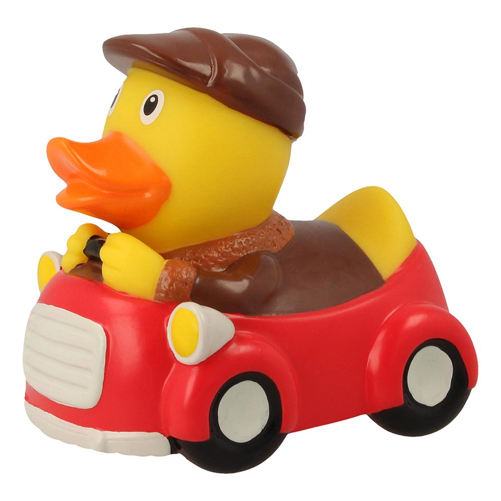 Badanka Manlig Bilförare