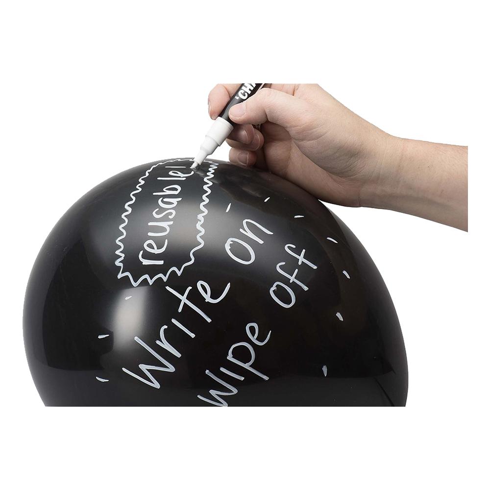 Heliumballonger - Ballonger Griffel - 20-pack