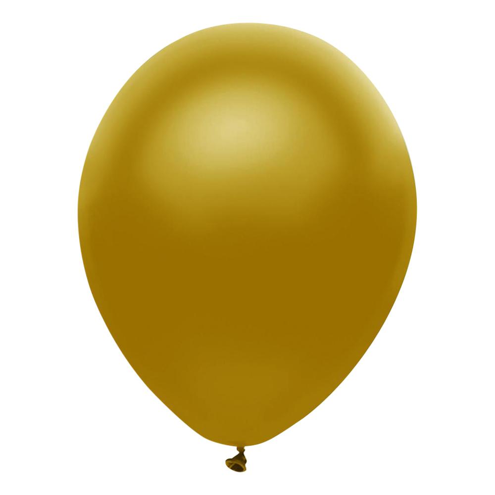 Ballonger Professional Guld - 100-pack