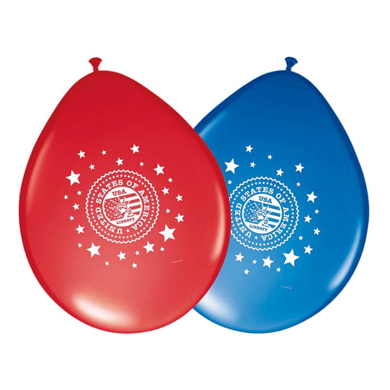 Ballonger USA - 6-pack