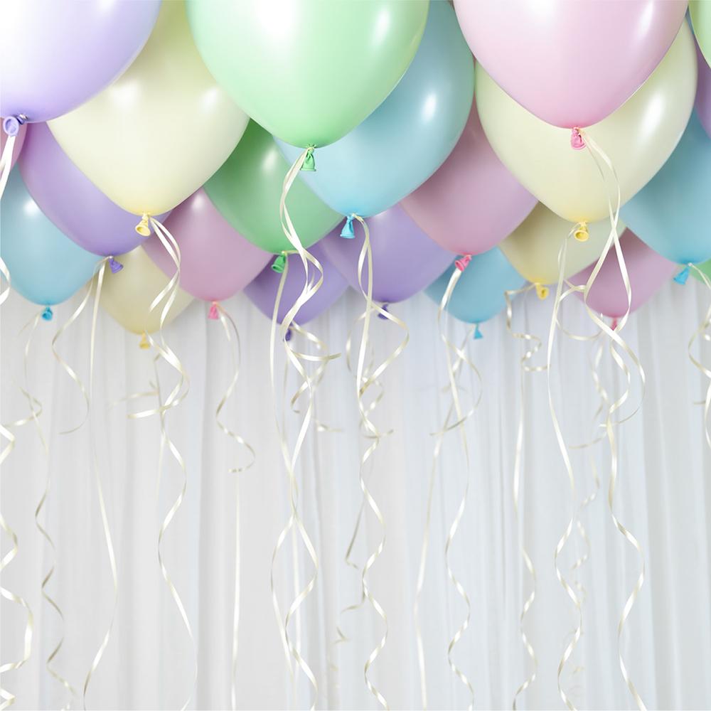Takballonger Pastel