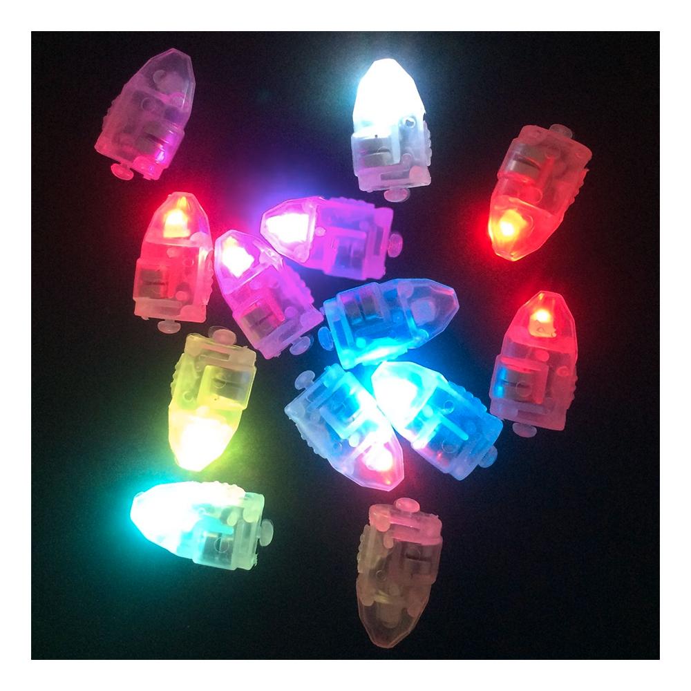 Ballonglampor LED Vita - 12-pack