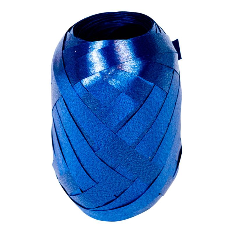 Ballongsnöre Blå - 20m * 7mm