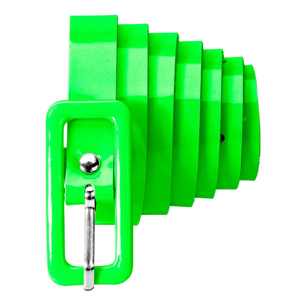 Bälte Neongrön - One size