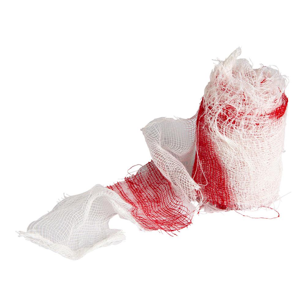 Bandage Blodigt