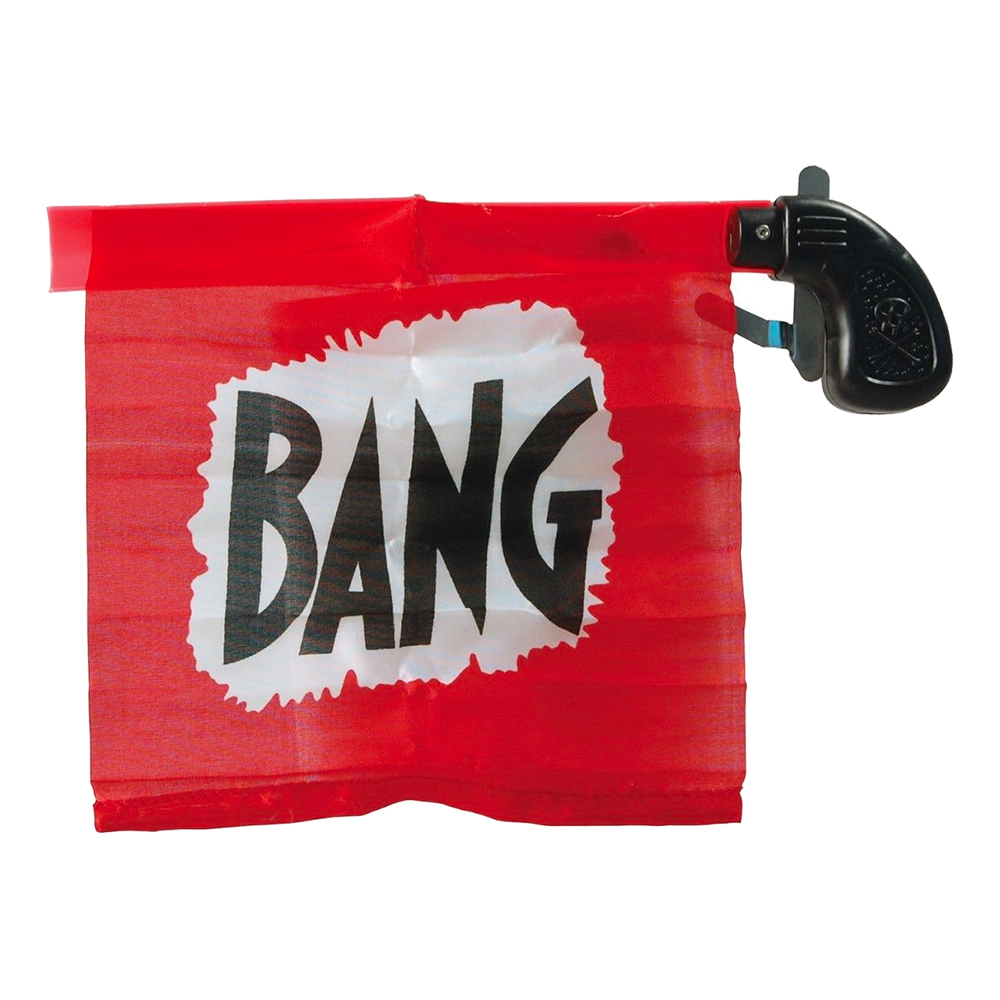 BANG-Pistol