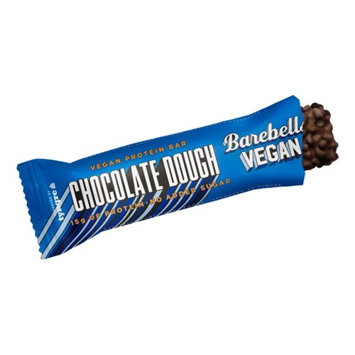 Barebells Vegan Chocolate Dough Bar