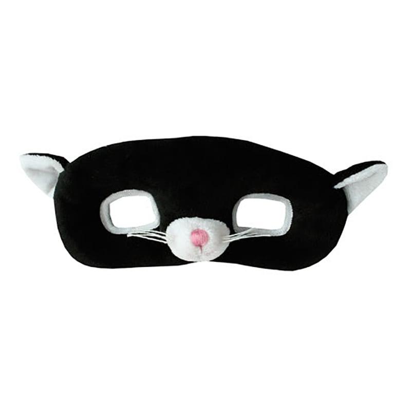 Barnmask Katt - 1-pack