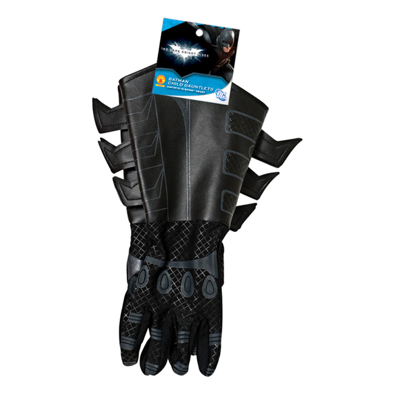 Batman Dark Knight Barn Handskar - One size
