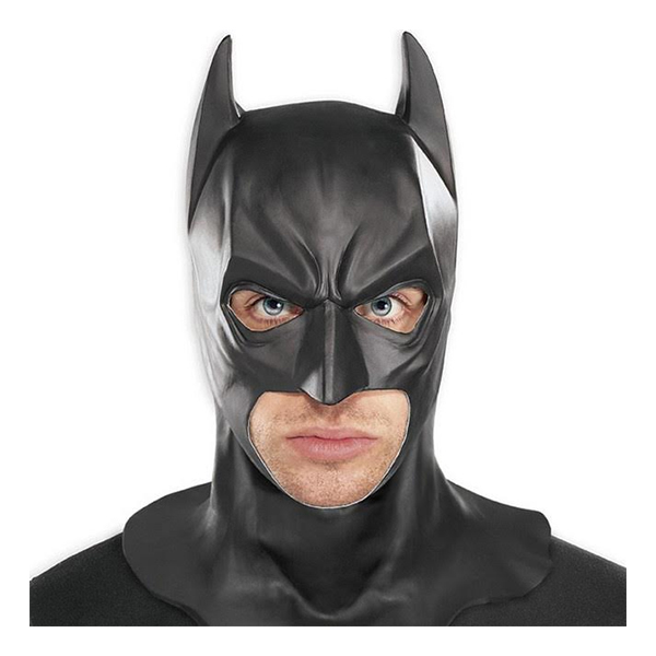 Batman Deluxe Mask - One size