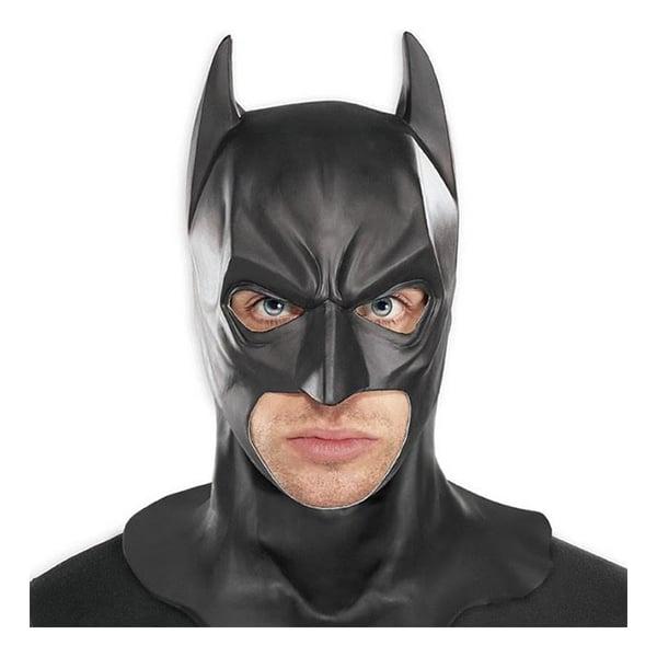 Batman Deluxe Mask - One size