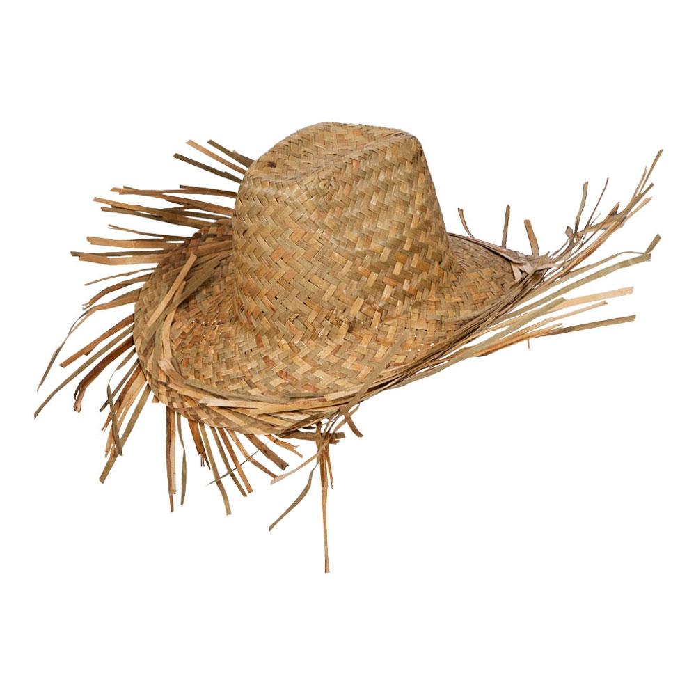 Beach Bum Hatt - One size