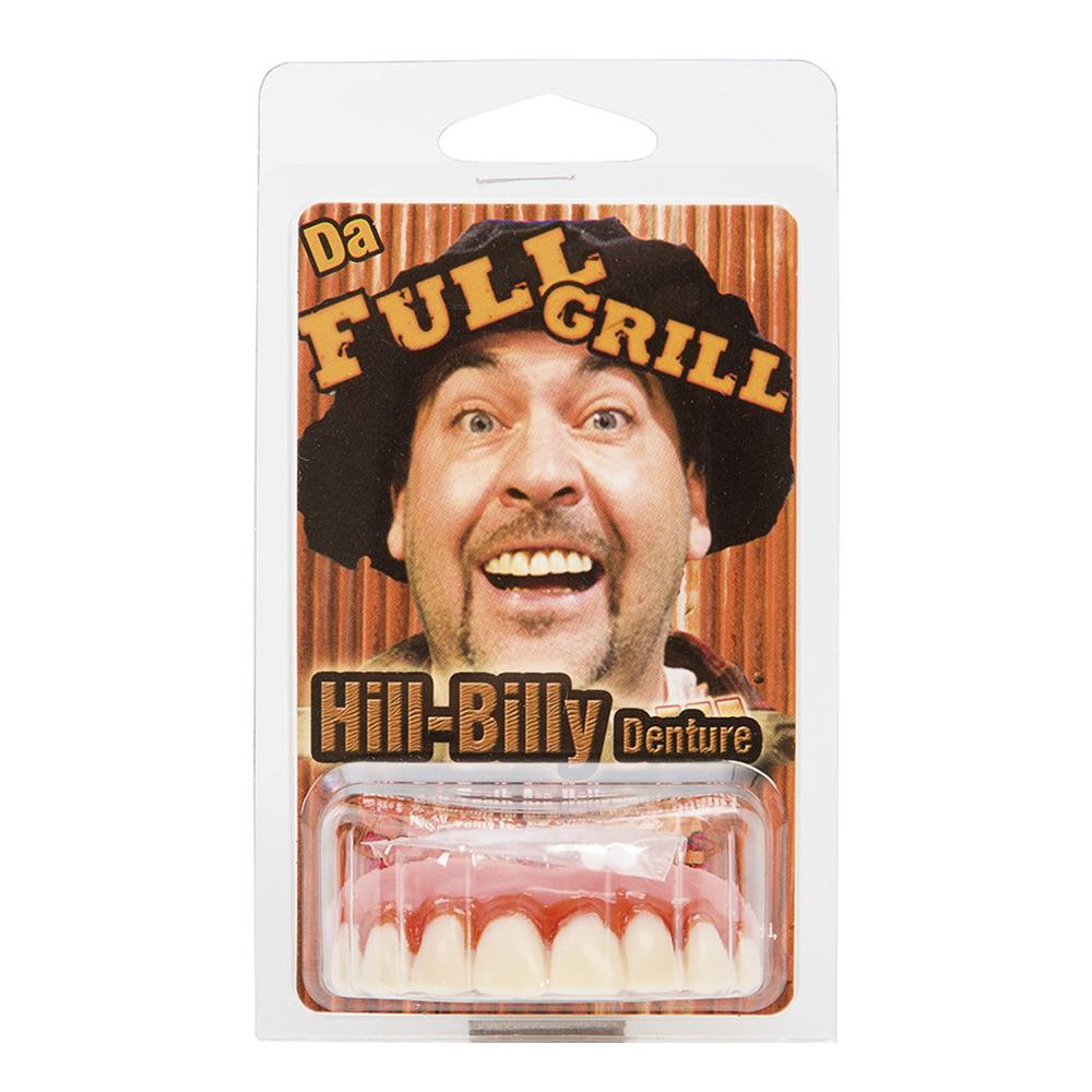 Billy-Bob Full Grill Löständer